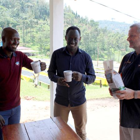 coffee bean suppliers surrey